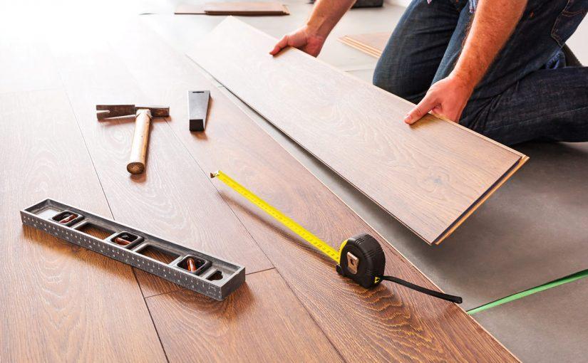 UK Flooring Contractors
